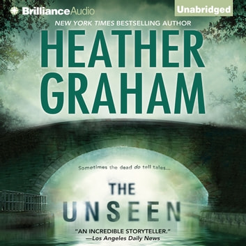 Unseen, The audiobook by Heather Graham