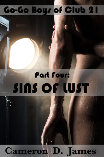 Sins of Lust ebook by Cameron D. James