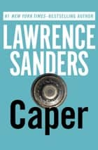 Caper ebook by Lawrence Sanders