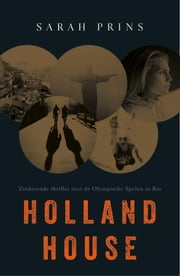 Holland House ebook by Kobo.Web.Store.Products.Fields.ContributorFieldViewModel