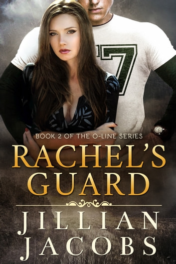 Rachel's Guard ebook by Jillian Jacobs