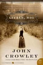 Little, Big ebook by John Crowley