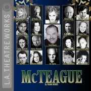 McTeague audiobook by Frank Norris