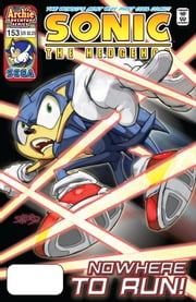 Sonic the Hedgehog #153 ebook by Karl Bollers,Romy Chacon,Ron Lim,Art Mawhinney,Jim Amash,Rich Koslowski,Sanford Greene