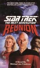 Reunion ebook by Michael Jan Friedman