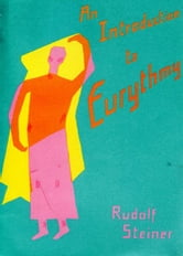 An Introduction to Eurythmy ebook by Rudolf Steiner