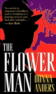 The Flower Man ebook by Donna Anders