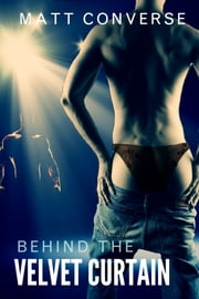 Behind the Velvet Curtain ebook by Matt Converse