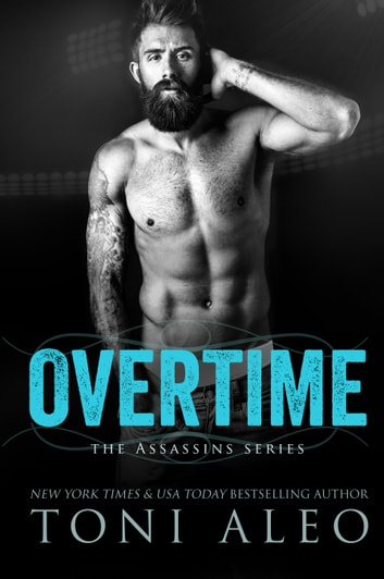 Overtime ebook by Toni Aleo