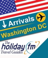 Washington DC ebook by Holiday FM