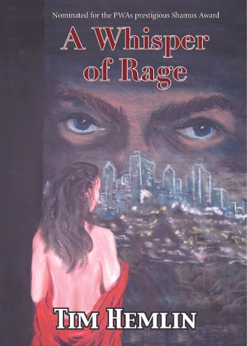 A Whisper of Rage ebook by Tim Hemlin