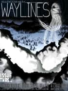 Waylines Magazine - Issue 3 ebook by Leena Likitalo, Kate Heartfield