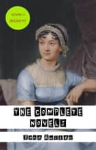 Jane Austen: The Complete Novels ebook by Jane Austen
