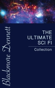 The Ultimate Sci Fi Collection ebook by Edward Bellamy, Mary Shelley, Margaret Cavendish,...