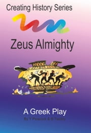 Zeus Almighty ebook by Brian Twiddy