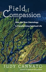Field of Compassion - How the New Cosmology Is Transforming Spiritual Life ebook by Judy Cannato