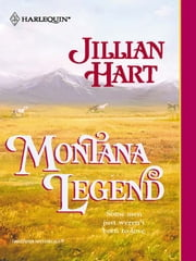 Montana Legend ebook by Jillian Hart