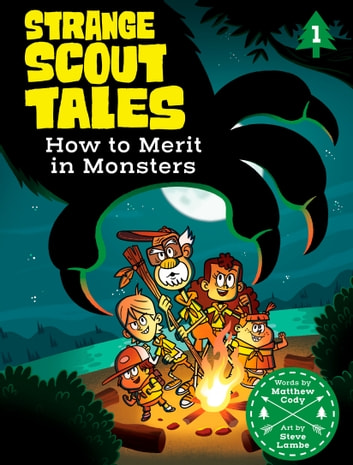 How to Merit in Monsters ebook by Matthew Cody