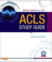 ACLS Study Guide ebook by Barbara J Aehlert