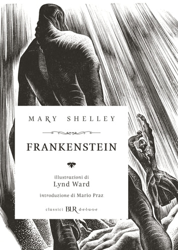 Frankenstein ebook by Lynd Ward,Mary Shelley