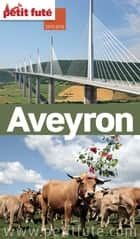 Aveyron 2015/2016 Petit Futé ebook by Dominique Auzias, Jean-Paul Labourdette