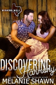 Discovering Harmony ebook by Melanie Shawn