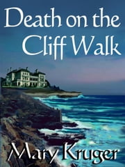 Death on the Cliff Walk ebook by Kruger, Mary