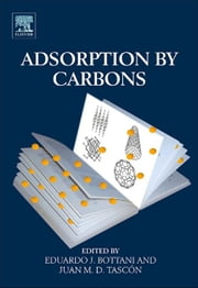 Adsorption by Carbons ebook by Bottani, Eduardo J.