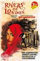 Rivers of London: Detective Stories #4.4 ebook by Ben Aaronovitch, Andrew Cartmel, Lee Sullivan,...