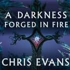 A Darkness Forged in Fire - Book One of the Iron Elves audiobook by