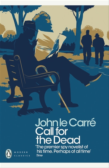 Call for the Dead ebook by John le Carré