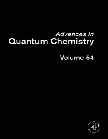 Advances in Quantum Chemistry - DV-Xá for Industrial-Academic Cooperation ebook by John R. Sabin,Erkki J. Brandas,Jun Kawai,Yang-Soo Kim,Hirohiko Adachi