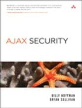 Ajax Security ebook by Billy Hoffman,Bryan Sullivan