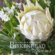 Birkenhead Blooms - The Floral Art of Alyson Kessel ebook by Alyson Kessel