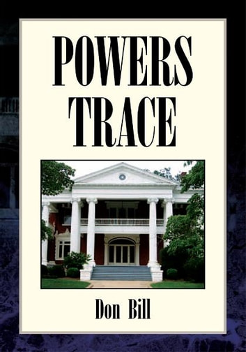 Powers Trace ebook by Don Bill