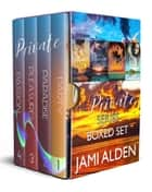 Private Series Boxed Set ebook by Jami Alden
