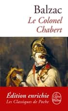 Le Colonel Chabert ebook by Honoré de Balzac