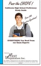 Pass the CHSPE: A Complete Study Guide and Practice Test Questions ebook by Complete Test Preparation Inc.