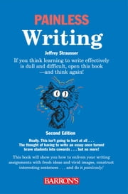 Painless Writing, 2nd Edition ebook by Henry Strausser