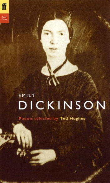 Emily Dickinson ebook by Emily Dickinson,Ted Hughes