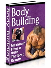 Body Buiding ebook by theresa saayman