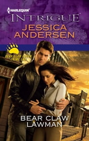 Bear Claw Lawman ebook by Jessica Andersen