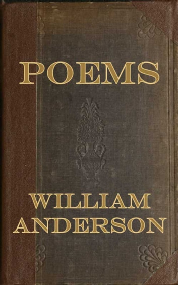 Poems ebook by William Anderson