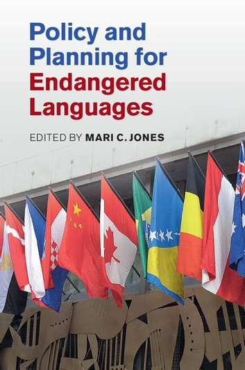 broadcasting and endangered language a study Implementing a language strategy for scots will etc) and broadcasting was the accuracy of the conclusion that 'scots is not an endangered language' was.