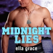 Midnight Lies audiobook by Ella Grace
