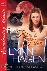 Rio's Fire ebook by Lynn Hagen
