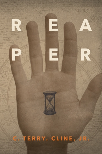 Reaper ebook by C. Terry Cline, Jr.