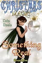 Something Real ebook by Kate Steele