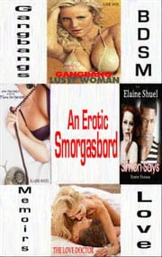 An Erotic Smorgasbord ebook by ELAINE SHUEL