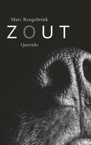 Zout ebook by Marc Reugebrink